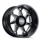 Cali Off-Road SEVENFOLD wheel