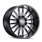 Cali Off-Road SUMMIT wheel
