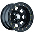 Ceco Crawler wheel