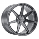 Cray Wheels ISURUS wheel