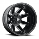 FUEL Maverick Dualie Rear D538 wheel