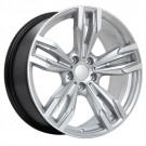 Dai Alloys Replica 17 wheel