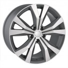 Dai Alloys Replica 41 wheel