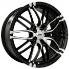 Dai Alloys Yakuza wheel
