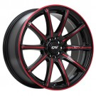 Dai Alloys A-Team wheel