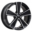 Dai Alloys Atak wheel