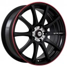 Dai Alloys Boost wheel