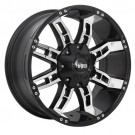 Ruffino Wheels Brute II wheel