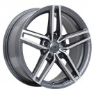 Dai Alloys Evo wheel