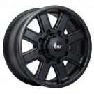 Dai Alloys Maxx wheel