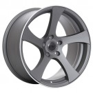 Dai Alloys Modular wheel