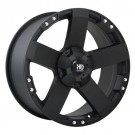 Dai Alloys Nitro wheel
