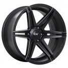 Dai Alloys Okida wheel