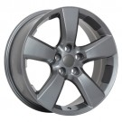 Dai Alloys Replica 47 wheel