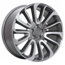 Art Replica Wheels R65 wheel