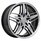 Art Replica Wheels R66 wheel