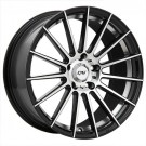 Dai Alloys Radical wheel