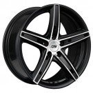 Dai Alloys Revo wheel