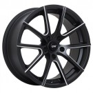Dai Alloys Staar wheel