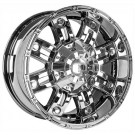 Dai Alloys Traxx wheel