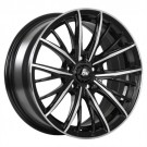 Dai Alloys Akido wheel