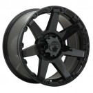 Dai Alloys Barrett wheel