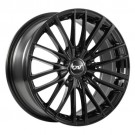 Dai Alloys Cosmos wheel