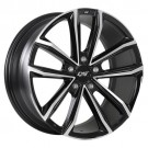 Dai Alloys Decima wheel