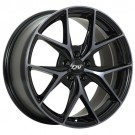 Dai Alloys Elegante wheel