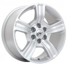 Dai Alloys Force wheel