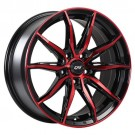 Dai Alloys Frantic wheel
