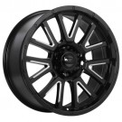 Dai Alloys Karv wheel