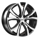 Dai Alloys Kure wheel