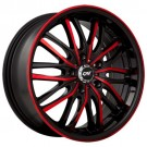 Dai Alloys Mephisto wheel