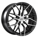 Dai Alloys Muze wheel