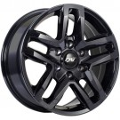 Dai Alloys Peak wheel