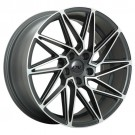 Dai Alloys VX wheel
