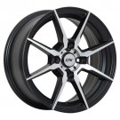 Dai Alloys Zenith wheel