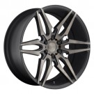 DUB Attack S211 wheel