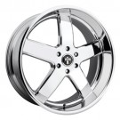 DUB Big Baller S222 wheel