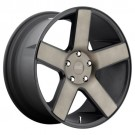 DUB DC116 wheel