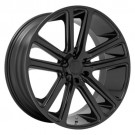 DUB DC256 wheel