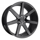 DUB Future S204 wheel