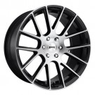 DUB LUXE S206 wheel