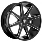 DUB Push Tr S109 wheel