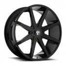 DUB PUSH TR S110 wheel
