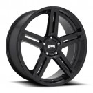 DUB ROC S250 wheel