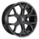 DUB Royalty S208 wheel