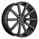 DUB Shot Calla S121 wheel