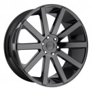 DUB Shot Calla S219 wheel
